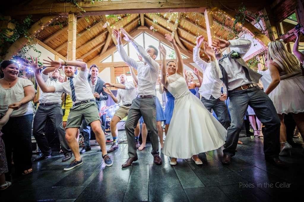 Wedding Reception Venue Cheshire