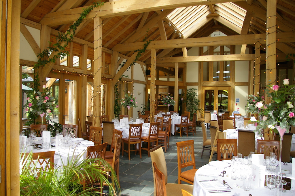 The Cheshire Function Room