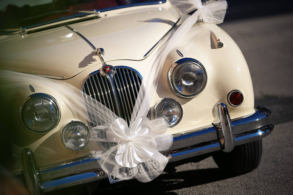 Why Wedding Transport is Important