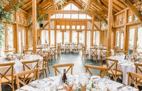 Best Cheshire Wedding Venues