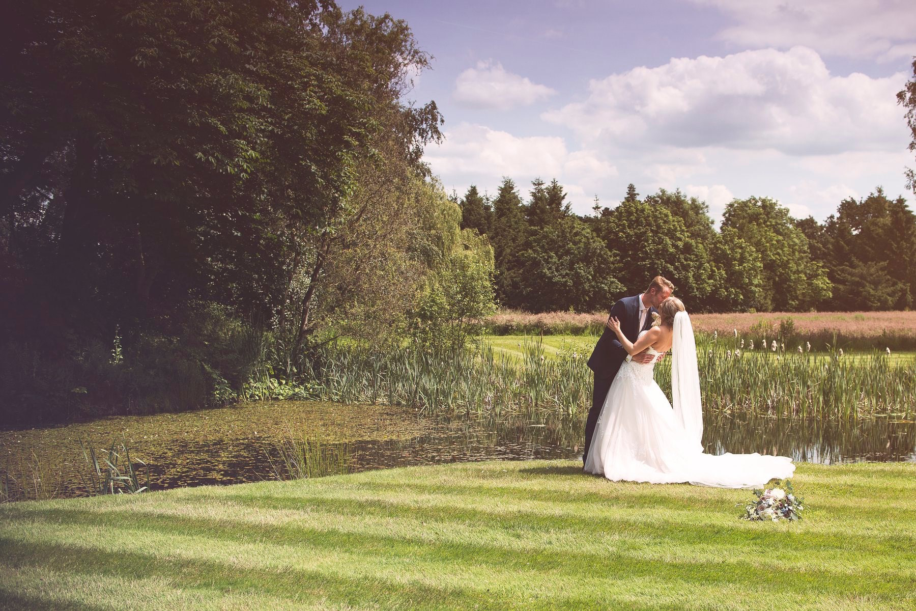 Best Cheshire Wedding Venue